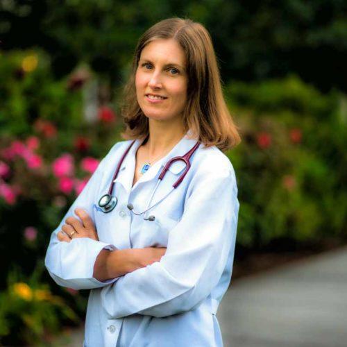 Dr Teresa Cvengros MD